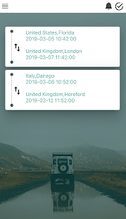 Download Travel Safe 360 For PC Windows and Mac apk screenshot 1