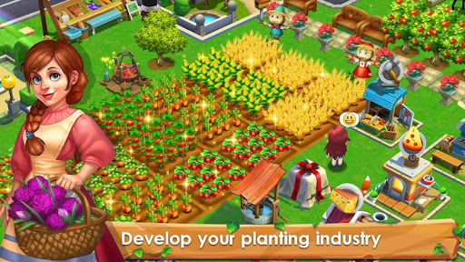 Dream Farm : Harvest Moon 1.8.2 de.gamequotes.net 2