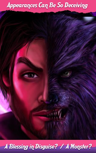 Alpha Human Mate Love Story Game for Girls screenshots 13