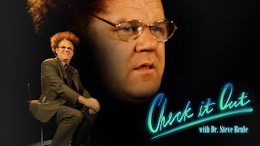 Check It Out! With Dr. Steve Brule thumbnail