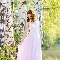 Wedding photographer Natalya Vybornova (fotonv). Photo of 25.11.2015