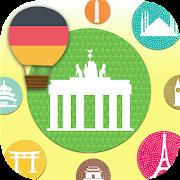 LETS Learn Berlin German Words, ABC for Beginners