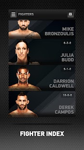 Bellator MMA Screenshot 4