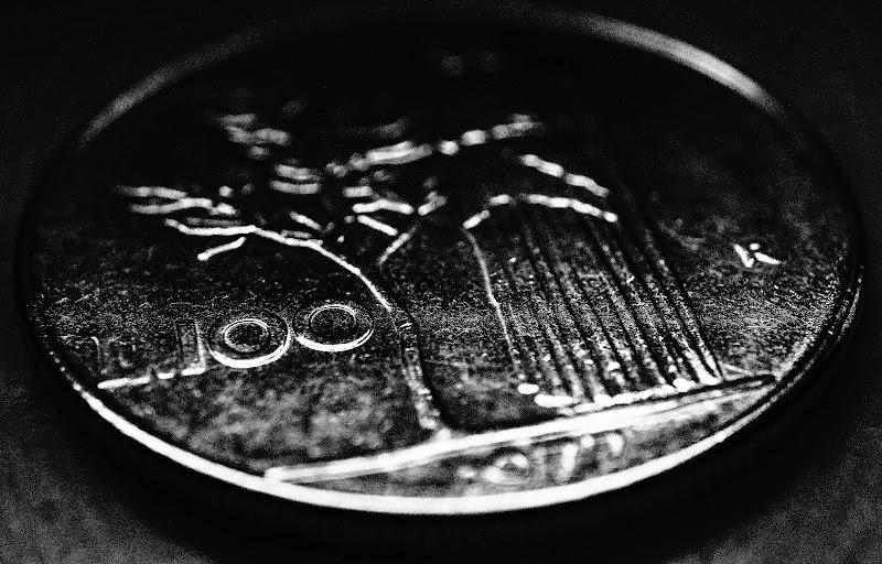 100 Lire al mese di diego_silvani