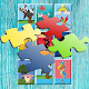Kids Jigsaw Game