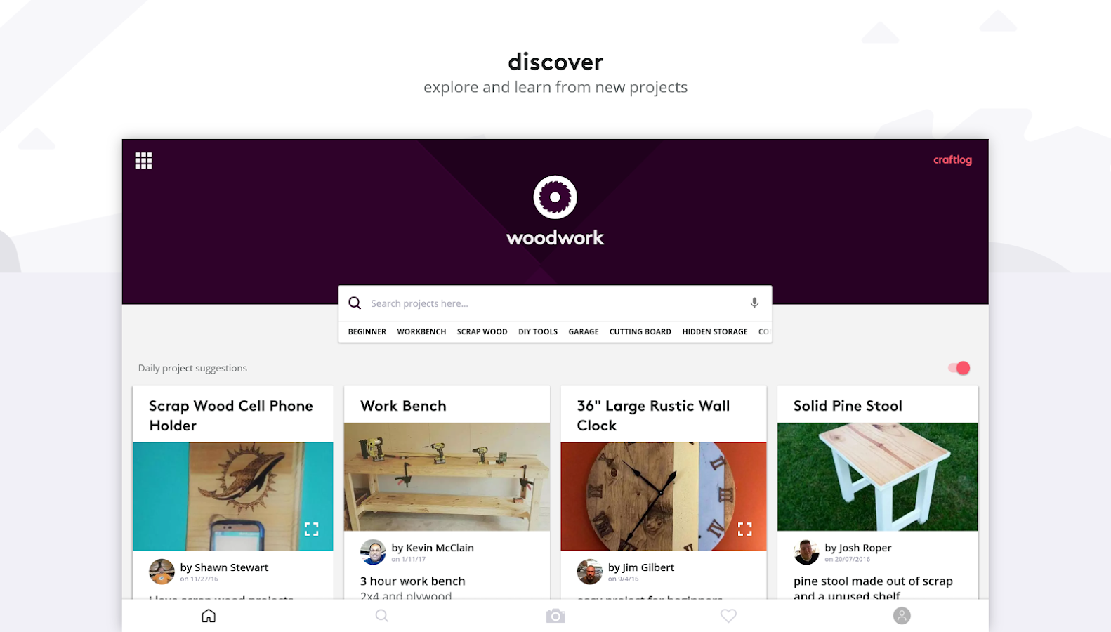 Woodworking Android Apps on Google Play - My Blog