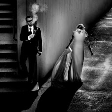 Fotógrafo de bodas Iñaki Lungarán (lungarn). Foto del 04.10.2017