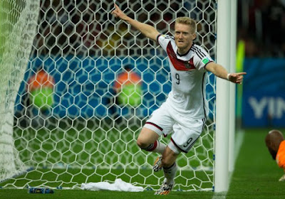 Allemagne: Schürrle renonce aussi