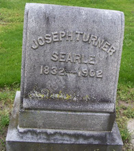 Photo: Searle, Joseph Turner