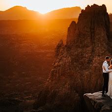 Fotografer pernikahan Marcin Sosnicki (sosnicki). Foto tanggal 01.04.2019
