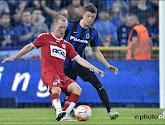 Encore un joueur de D1 à l'Antwerp