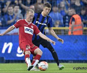 Antwerp shopt opnieuw in eerste klasse en kan eerstdaags absolute goaltjesdief voorstellen