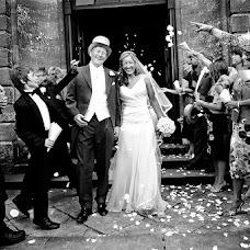 Wedding photographer Ian Johnson (ianjohnson). Photo of 27.10.2014