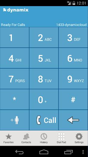 Dynamix dVoice Mobile