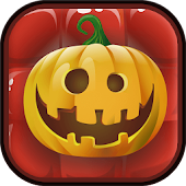 Scary Halloween Block Puzzle