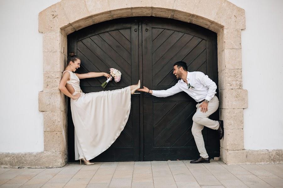 Vestuvių fotografas Valeriya Shamray (lera). Nuotrauka 14.07.2019