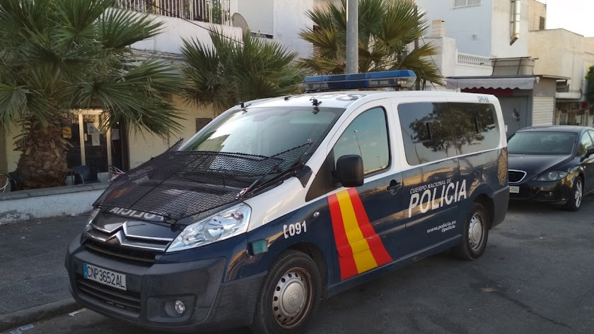 La Policía Nacional ha detenido a tres personas por estos hechos.