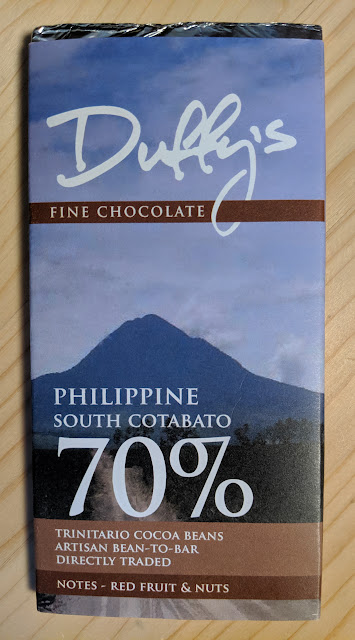 70% duffy's philippine bar