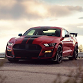 New Themes Ford Mustang 2020 🚗 Cool Wallpapers APK