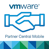 VMware Partner Central Mobile