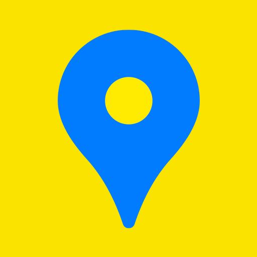 KakaoMap - Map / Navigation file APK for Gaming PC/PS3/PS4 Smart TV