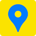 KakaoMap - Map / Navigation Icon