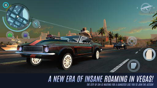 Gangstar Vegas: World of Crime  screenshots 2