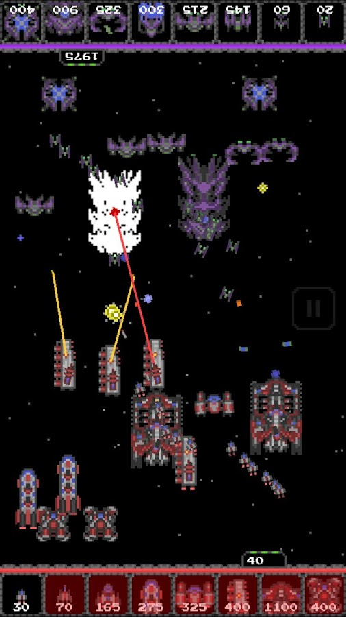 Star Breakers- screenshot