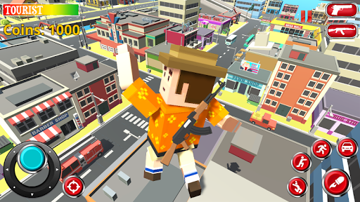 Cube Crime 1.0.4 screenshots 7