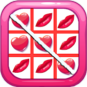 Tic Tac Toe Couple First Game for free