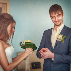 Wedding photographer Aleksandr Kosenkov (AlexKosenkov). Photo of 21.06.2015