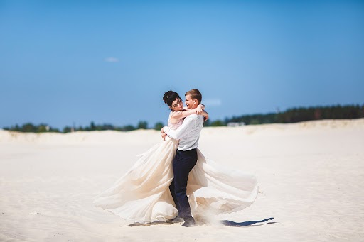Wedding photographer Olga Khayceva (Khaitceva). Photo of 21.04.2019