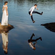 Svatební fotograf Petr Wagenknecht (wagenknecht). Fotografie z 06.09.2017