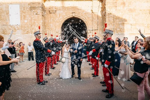 Photographe de mariage Tony Martín (tonymartin). Photo du 14.05.2019
