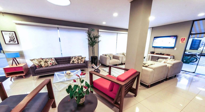 CLH Suites Bonito
