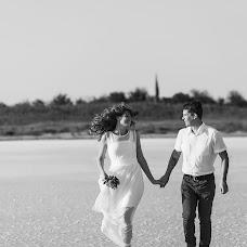 Wedding photographer Adeliya Sosnovskaya (adelia). Photo of 09.09.2016