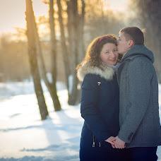 Wedding photographer Irina Vakhna (irinavahna). Photo of 19.02.2016