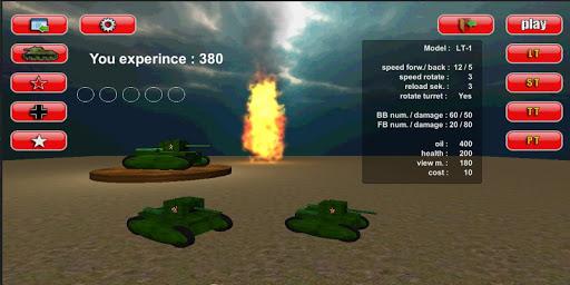 Panzer Force 2