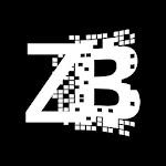 Bitcoin News, Ticker, & Charts Icon