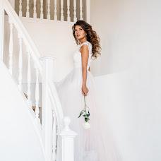 Wedding photographer Yuliya Amshey (JuliaAm). Photo of 20.06.2018