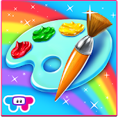 Paint Sparkles Draw Android APK Download Free By TabTale
