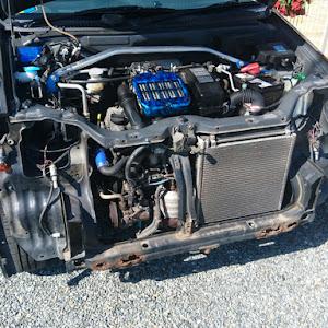 Keiワークス  HN22S 前期4WD  弐号機のカスタム事例画像 りょたっち@Tiny Racingさんの2018年06月13日21:51の投稿