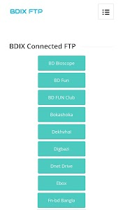 Download BDIX FTP APK latest version app for android devices