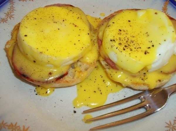 Eggs Benedict - Delish Recipe