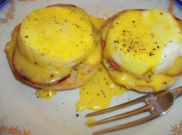 Eggs Benedict - Delish Recipe