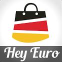 헤이유로 - 독일구매대행 쇼핑몰 / HEYEURO icon