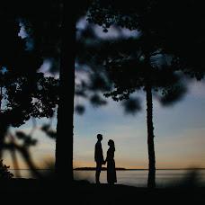 Wedding photographer Vitaliy Fedosov (VITALYF). Photo of 08.08.2016