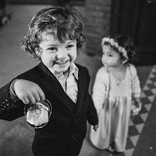 Wedding photographer Martín Lumbreras (MartinLumbrera). Photo of 24.09.2018