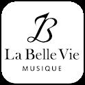라벨비 음악학원 icon