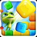 Frog Crush:Global Tour APK